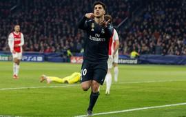 Được VAR giúp sức, Real giành chiến thắng quan trọng tại Champions League