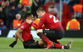 Cả Martial lẫn Lingard chấn thương, Man United nguy ngập trước cả Chelsea lẫn Liverpool