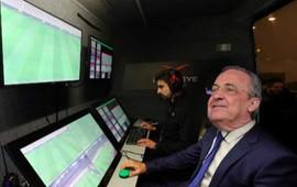 Người hâm mộ phẫn nộ, chế ảnh châm biếm Real Madrid thao túng trọng tài, mua quyền điều khiển tổ VAR