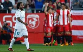 Tiết lộ kẻ phá hoại, khiến Real Madrid thua ngược Girona