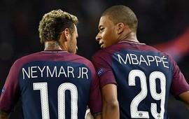 Neymar và Mbappe mâu thuẫn, Real sẽ chọn ai?