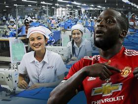 Người lao động Việt Nam bắt đầu ghét Man United