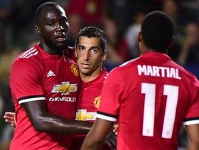 """Mkhitaryan: Từ """"bụng bầu"""" đến thanh kiếm lợi hại nhất trong tay áo Mourinho"""