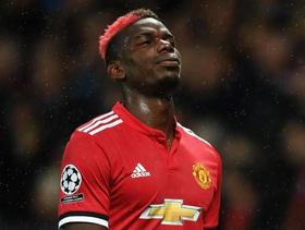 Nhận tin vui từ Pogba, Mourinho tỏ ra lạnh lùng lạ thường
