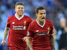 Liverpool lần đầu tiên xiêu lòng trước sự theo đuổi gắt gao từ Barca