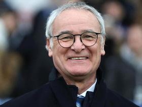 'Thợ hàn' Ranieri bất ngờ trở lại Ngoại hạng Anh