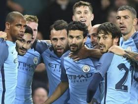Man City và sứ mệnh phục hưng Ngoại hạng Anh tại châu Âu