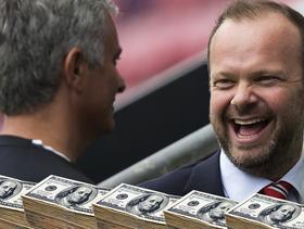 Bi kịch của Man United: Khi các ông chủ chỉ biết vơ tiền