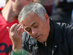 Thảm bại trước Man City, MU giờ như đội bóng hạng hai