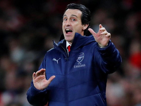 "1375,7km sau 12 trận, các ""máy chạy"" Arsenal chạy nhiều nhất Premier League"