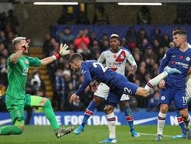 """Chelsea """"hạ đẹp"""" đối thủ, nối dài mạch trận thăng hoa ở Premier League"""