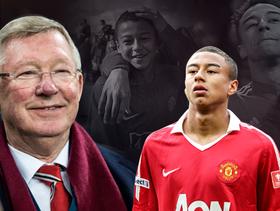 Chuyện về chú quỷ đỏ tý hon của Man United: Lời tiên tri ứng nghiệm đến bất ngờ của Sir Alex