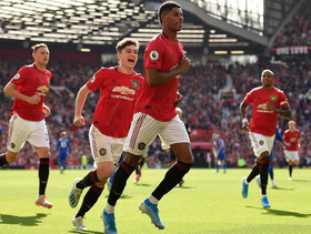 Man United: Khi không đủ sáng tạo, bạn vẫn có thể thắng nhờ sự ma mãnh
