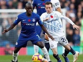 Everton - Chelsea: Điệp vụ buộc phải thắng của quân đoàn người Ý