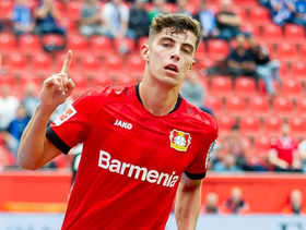 MU dốc két chiêu mộ tài năng trẻ hay nhất nước Đức