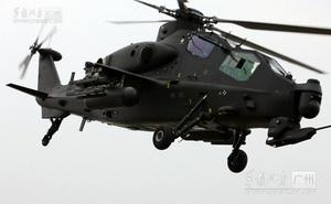 Trung Quốc đang manh nha hình thành lực lượng hàng không của Lục quân?