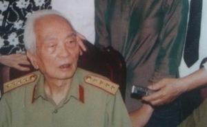 Đàm Vĩnh Hưng: Được dự tang lễ Đại tướng Võ Nguyên Giáp là đặc ân