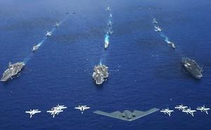 """""""Năm 2020, Mỹ sẽ đại bại trước Trung Quốc ngay trên sân nhà"""""""