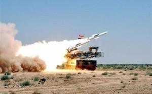 """Tử huyệt có thể khiến phòng không Syria """"đui mù"""", rối loạn (Kỳ 2)"""