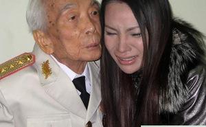 Hồ Quỳnh Hương khiến nghìn người nghẹn ngào nhớ Đại tướng