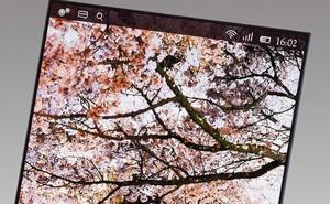 Màn hình smartphone sẽ ra sao trong năm 2014?