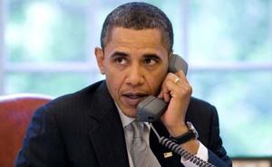 Obama gọi điện vận động các nghị sĩ ủng hộ tấn công Syria