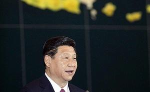 Trung Quốc toan tính gì với 'con đường tơ lụa trên biển'?