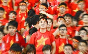 """Chuyện về chàng trai """"cầm đầu"""" 6000 sinh viên"""