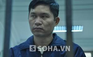 """Nguyễn Mạnh Tường: """"Khi bị cáo về thì chị Huyền đã chết!"""""""