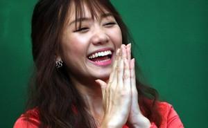 Hari Won tiết lộ người đàn ông mà cô tin tưởng hơn người yêu