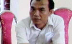 Bắt giam thư ký, triệu tập Chánh án tòa Triệu Sơn, Thanh Hoá