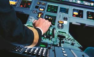 Máy bay mất tích bị không tặc: Thủ phạm siêu đẳng và liều lĩnh