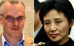 Mẹ doanh nhân bị vợ Bạc Hy Lai sát hại đòi Trung Quốc bồi thường