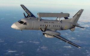 Đông Nam Á quan tâm tới máy bay giám sát Thụy Điển