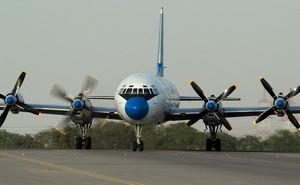 Những máy bay Ilyushin đáng chú ý nhất của Không quân Việt Nam