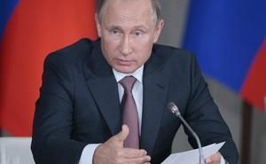 """Cơ hội """"làm lành"""" giữa Nga và Mỹ"""