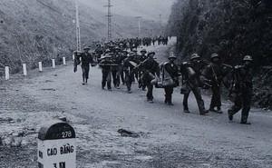 Chiến tranh Biên giới 1979: Cuộc chuyển quân thần tốc