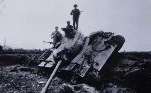 Biên giới phía Bắc 1979: 30 ngày không thể nào quên (3)