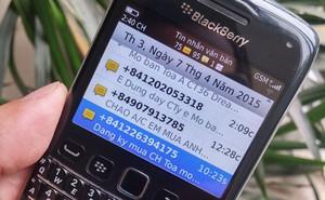 Vì sao nhà mạng chặn nhầm tin nhắn khách hàng?