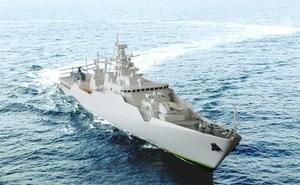 Cặp tàu Gepard thứ ba của Việt Nam sẽ có TLPK tầm bắn 120 km?