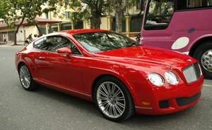 Tăng kỷ lục thuế ô tô con: Xế sang đội giá tới 4 - 5 lần?
