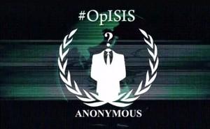 Anonymous - Nhóm Hacker nguy hiểm nhất thế giới