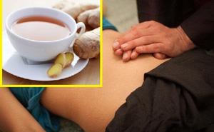 Cách chữa đầy bụng khó tiêu nhanh nhất không dùng thuốc