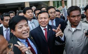 Kem Sokha khai gì sau 7 giờ chất vấn tại tòa án Campuchia?