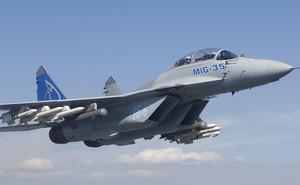 MiG-35 có cơ hội tại Việt Nam - Bất ngờ đầy thú vị!