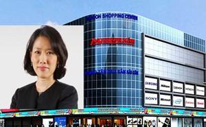 Gia thế 'khủng' tân Tổng Giám đốc của Nguyễn Kim