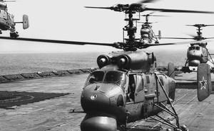 Sát thủ săn ngầm một thời của Hải quân Việt Nam