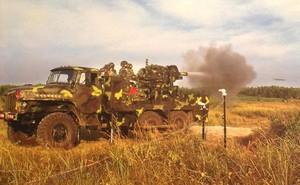 Việt Nam có thể tự hành hóa pháo xe kéo cỡ nòng lớn hơn?