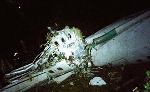Lời tiên tri đáng sợ 8 tháng trước về tai nạn máy bay thảm khốc ở Colombia