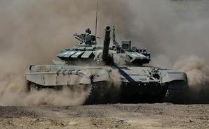 Sau 200 xe tăng T-90MS, Việt Nam sẽ mua T-72B3 với số lượng lớn hơn nhiều?